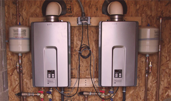 best gas tankless hot water heater