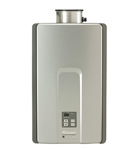 best rinnai tankless water heater RL94IP