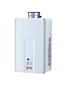 best rinnai tankless water heater V65IN