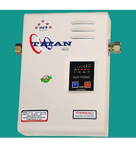 best Titan SCR2 N 120 electric tankless water heater