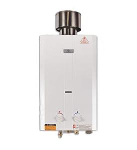 best eccotemp l10 propane tankless water heater