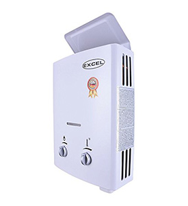 best excel propane tankless water heater