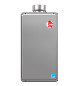 best rheem rtg 64DVLN natural gas water heater