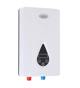marey eco110 self modulating tankless water heater reviews