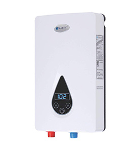 marey eco150 tankless water heater with smart technology reviews