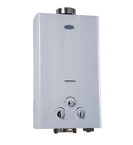 marey gas 5l tankless water heater reviews